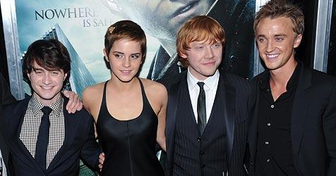 """""""Potter""""-Stars wehren sich gegen Baby-Gerüchte"""