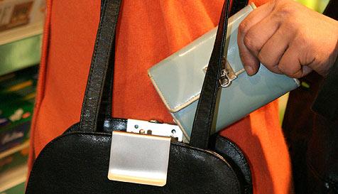 21 Geldtaschen in nur einer Woche gestohlen (Bild: Reinhard Holl)