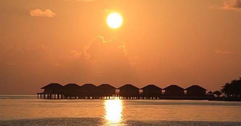 Spanierin lässt die Sonne als ihr Eigentum eintragen
