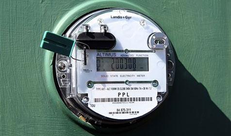 Wenn intelligente Stromzähler den Saft abdrehen