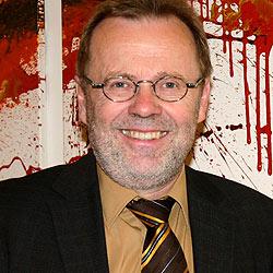 Linzer Uni-Rektor Hagelauer im Amt bestätigt (Bild: APA / JKU)