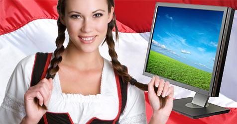 So ticken heimische PC-Nutzer: Hilflos und wenig Ahnung (Bild: © 2010 Photos.com, a division of Getty Images)