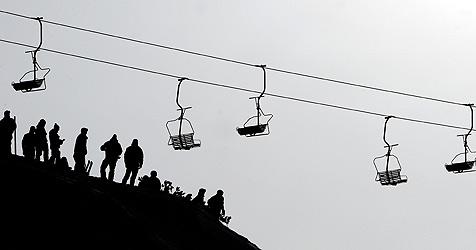 Gaisberg-Liftprojekt nach einem Monat schon wieder tot (Bild: APA/HANS KLAUS TECHT)