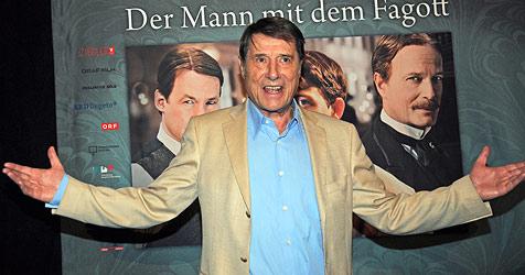 Udo Jürgens 80-jährig an Herzversagen gestorben