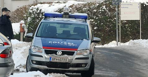 Lokalbesitzer in Ebelsberg mit Messer bedroht (Bild: Werner Kerschbaummayr)