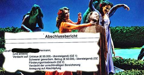 """Skandal rund um Osterfestspiele: Bericht liegt vor (Bild: APA/Osterfestspiele Salzburg/Ruth Waltz / """"Krone"""")"""