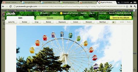 Betriebssystem Chrome von Google kommt Anfang 2011 (Bild: Google)