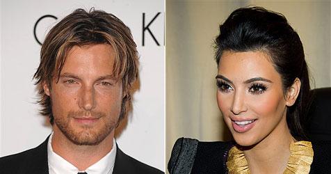 Kim Kardashian und Gabriel Aubry schon wieder getrennt (Bild: AP)