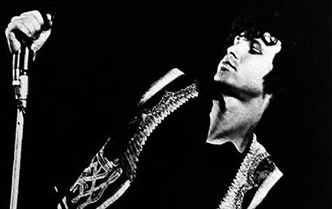 """The Doors""-Sänger Jim Morrison posthum begnadigt"