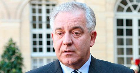 OLG schmettert Haftbeschwerde von Sanader ab (Bild: EPA)