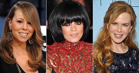 """Prominente Frauen verraten: """"Ich hatte eine Fehlgeburt"""" (Bild: AP, EPA)"""