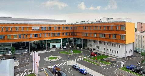 Einjähriger Bub schwebt weiter in Lebensgefahr (Bild: Kinderklinik Linz / gespag)