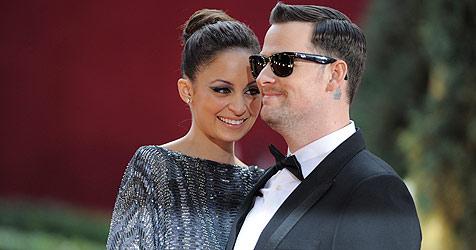 Nicole Richie und Joel Madden haben geheiratet