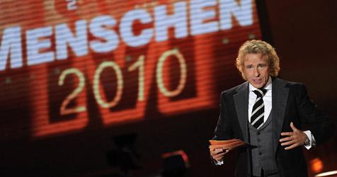 """Samuel Kochs Vater bei Gottschalk: """"Wir weinen viel"""" (Bild: dpa/Andreas Gebert)"""