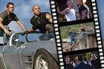 """Vin Diesel und Paul Walker wieder im Einsatz: """"Fast Five"""""""