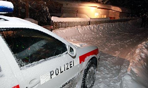 27-Jähriger nach Schuss ins Gesicht gestorben (Bild: APA/RUBRA)
