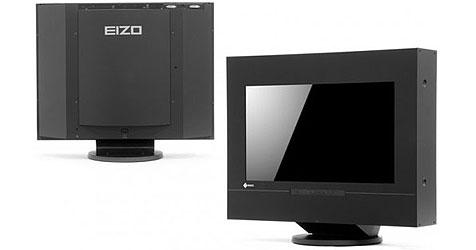 Erster 3D-Screen ohne Brille in Full-HD-Auflösung (Bild: Eizo)