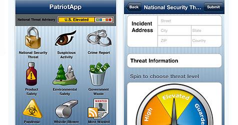 Leichter Nachbarn vernadern mit neuer iPhone-App (Bild: Citizen Concepts)