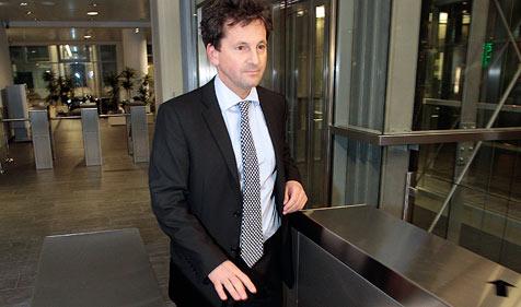Neuer Flughafen-Chef will Skandal-Image beseitigen (Bild: APA/Christoph Herbst)