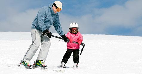 Skigebiete bereit für großen Ferien-Ansturm (Bild: © 2010 Photos.com, a division of Getty Images)