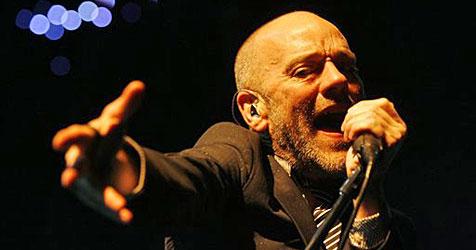R.E.M. stellen den ersten Song ihres neuen Albums vor