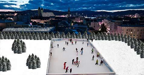 Winter-Highlights verkürzen Warten aufs Christkind (Bild: Krone Archiv)