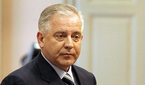 Auslieferungshaft gegen Ivo Sanader verlängert