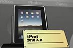 """""""Bloß ein riesiges iPhone"""": Motorola zieht übers iPad her"""