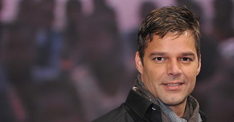 Ricky Martin will noch ein Kind adoptieren (Bild: dpa/Jörg Carstensen)