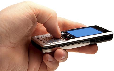 """SMS des Todes"" legt beliebte Handymodelle lahm (Bild: © 2010 Photos.com, a division of Getty Images)"
