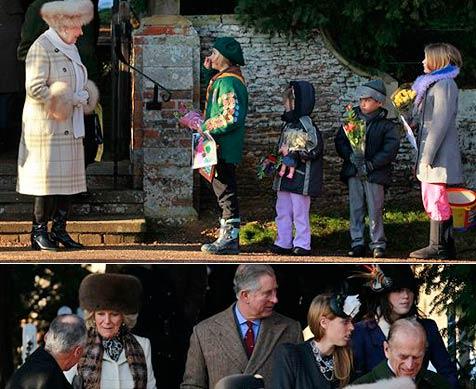 Queen muss ohne William, Kate und Tochter Anne feiern