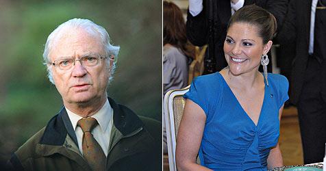 Schweden wollen Abdankung von König Carl Gustaf (Bild: EPA)