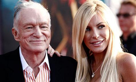 """""""Playboy"""" Hugh Hefner will es noch einmal wissen"""