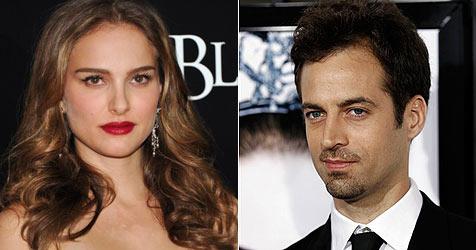 Babyglück und Hochzeitsfieber für Natalie Portman
