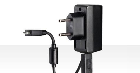 EU-weit einheitliche Handy-Ladegeräte kommen 2011 (Bild: Sony Ericsson)