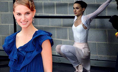 2011 wird das Jahr der Natalie Portman (Bild: EPA, 20th Century Fox)