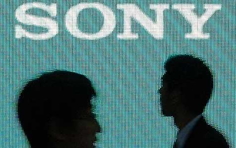 Preiskrieg bei TV-Geräten macht Sony zu schaffen