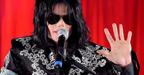 Sender will Michael-Jackson-Autopsie nachstellen (Bild: EPA)