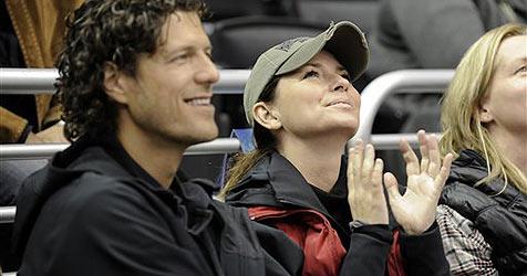 Countrysängerin Shania Twain hat geheiratet (Bild: AP)