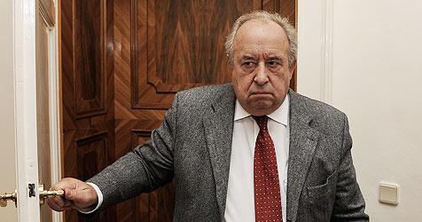 Pensionsreform: Beamte klagen gegen Sparpaket (Bild: APA/ANDREAS PESSENLEHNER)