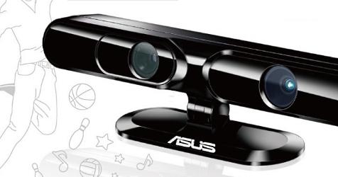 Asus bringt Kinect-Sensor für den Computer (Bild: ASUS)