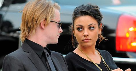 """""""Black Swan""""-Star trennt sich von Macaulay Culkin"""