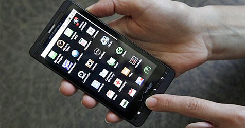 Handysparte von Motorola ab sofort auf eigenen Beinen