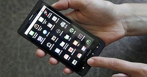 Nächster Patent-Rückschlag für Android-Lager