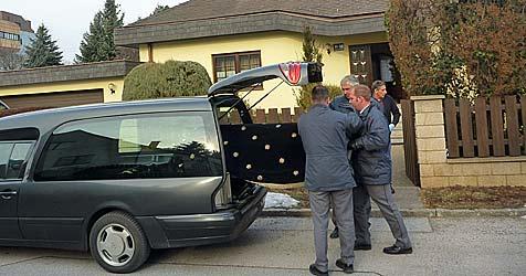 Vater in Schwechat erstochen: Mann (48) soll in Anstalt (Bild: Christoph Matzl)