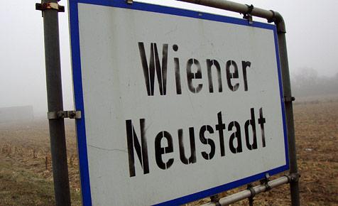 Unmut über Plan für Islam-Zentrum in Wiener Neustadt (Bild: Hannes X. Maierhofer)