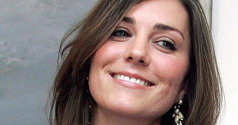 Trägt Kate am Hochzeitstag zwei Brautkleider?