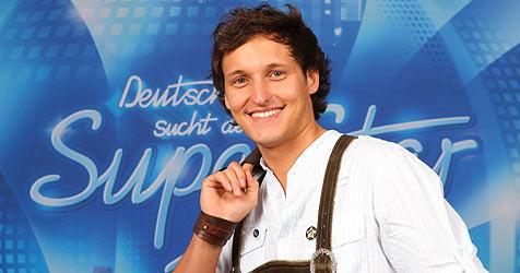 Steirischer Arzt überzeugt Bohlen beim DSDS-Casting (Bild: RTL/Stefan Gregorowius)