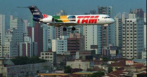 Die sichersten und unsichersten Fluglinien der Welt