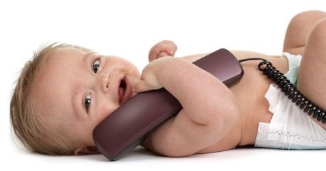 Ich bin krank – wie schütze ich mein Baby? (Bild: © 2011 Photos.com, a division of Getty Images)